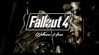 Fallout 4 Soundtrack - Sheldon Allman - Crawl Out Through The Fallout [HQ]