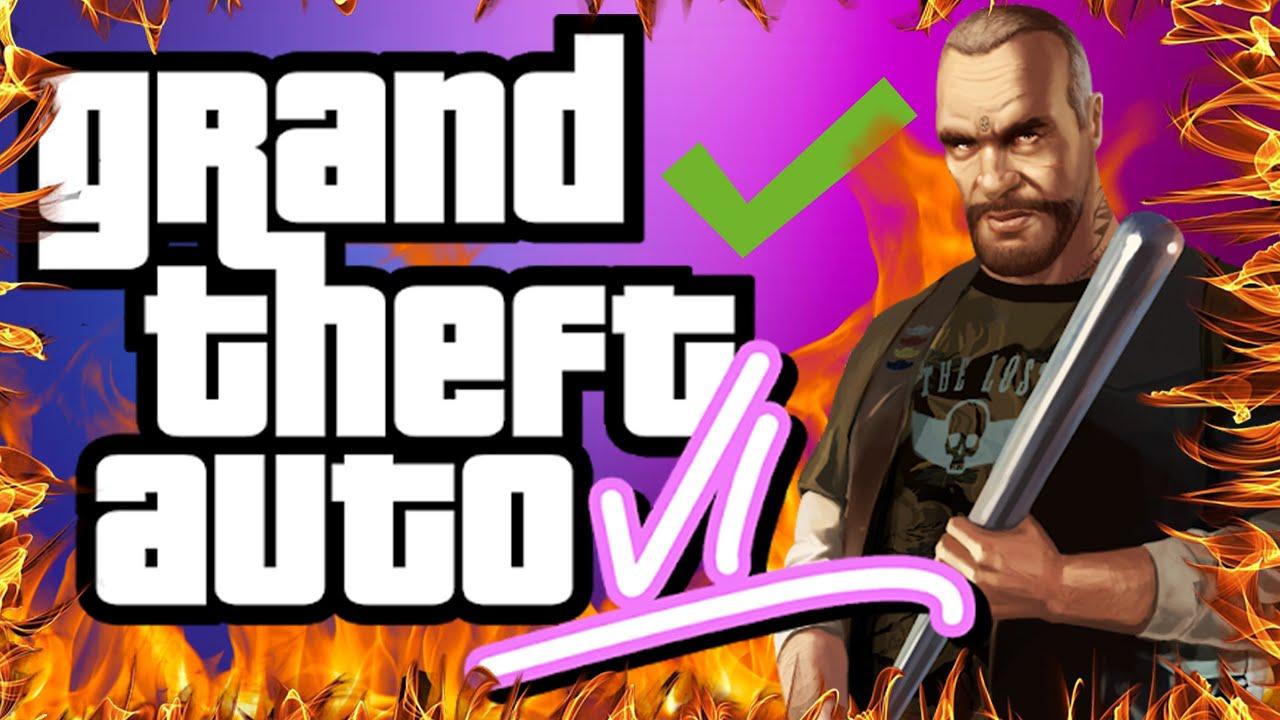 GTA 6: Heftige News! GTA 6 Leak scheint richtig zu sein!? | GTA 6 News