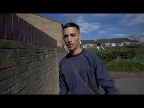 LilMan - Better Place (Swindon)   (Music Video)