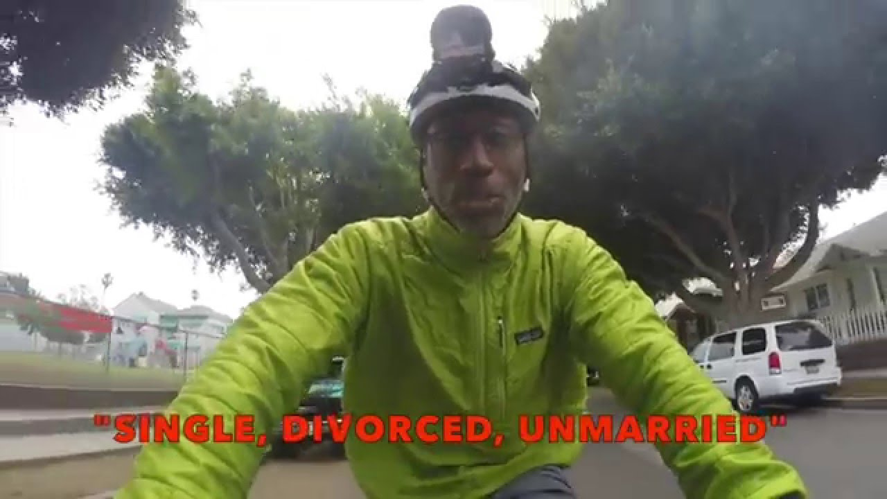 33 and divorced