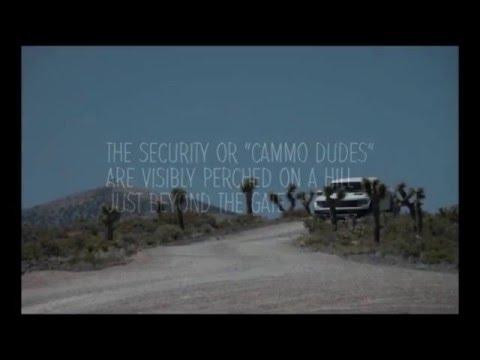 BREAKING~Area 51 The INSIDE STORY! Whistle Blower Explains 2016