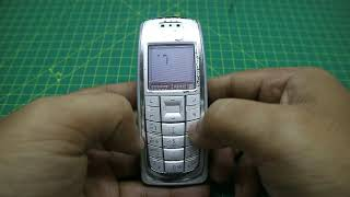 Nokia 3120 review