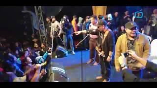 Doel Sumbang - WEUREU Live di Cianjur Ngawangun Lembur