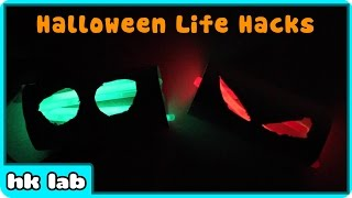 Halloween Life Hacks Compilation
