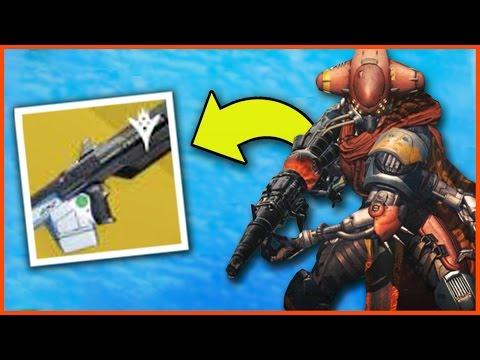 JADE RABBIT FROM TANIKS?! (Destiny...