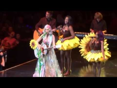 """Katy Perry: """"The One That Got Away"""" @ MGM Grand in Las Vegas, Nevada on September 26, 2014"""