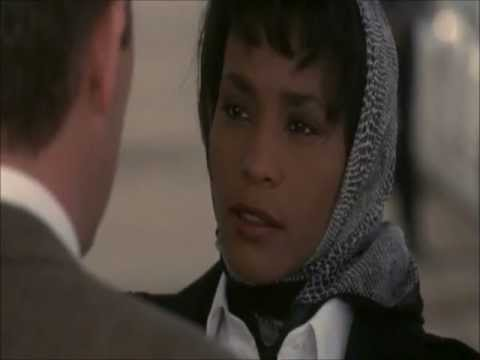 Whitney Houst  I Will Always Love You Final Scene of The Bodyguard