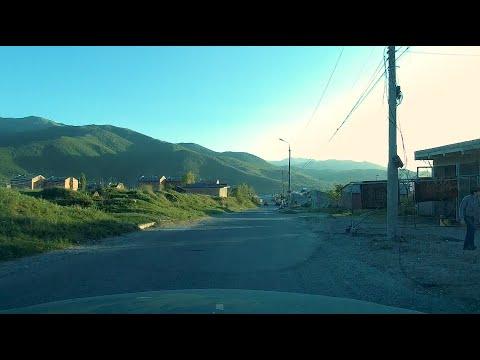 Дороги Армении - #10 Ванадзор. Тарон-4 - 3 мас - Кентрон. Vanadzor. Taron-4. Xshlagh. 3mas. Kentron.