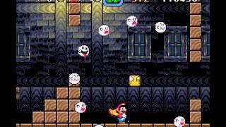 Super Mario All-Stars + Super Mario World - Super Mario All-Stars  Super Mario World (SNES) - User video