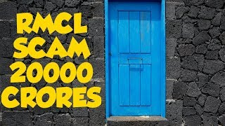 RMCL SCAM 20000 CRORES JANTAR MANTAR LEADERS