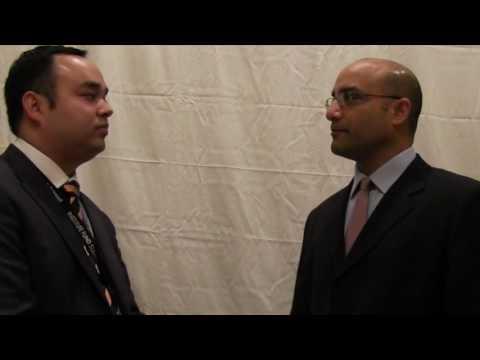 Interview Vijoy C. from Hawaii ERS, Dana Point, CA 2013