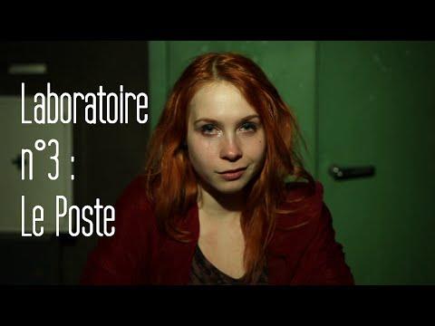 Lab #3 - Le Poste