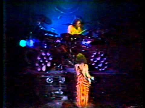 Van Halen Caracas, VZ 1/16/83 Full show BTB Productions