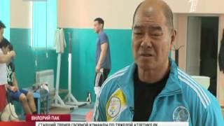 В Ташкенте найден мертвым тренер по тяжелой атлетике в РК Данияр Утешев