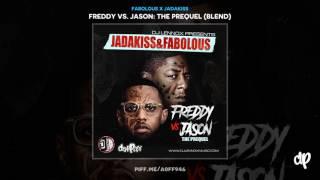 Fabolous x Jadakiss - Respect it (DatPiff Blend)