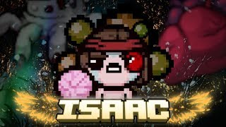 SZCZAŁY Z DU$%#SKA | The Binding of Isaac: Antibirth #14