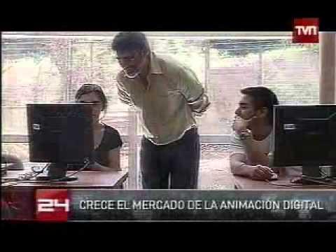 Pasó por Chile Carlos Grangel el creador de personajes mundialmente famosos.