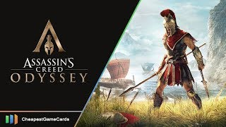 Assassin's Creed: Odyssey PC Download Game