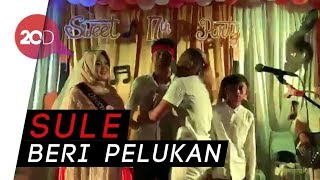 Video Tangisan Rizky Febian Pecah saat  Nyanyikan 'Kesempurnaan Cinta' download MP3, 3GP, MP4, WEBM, AVI, FLV November 2018