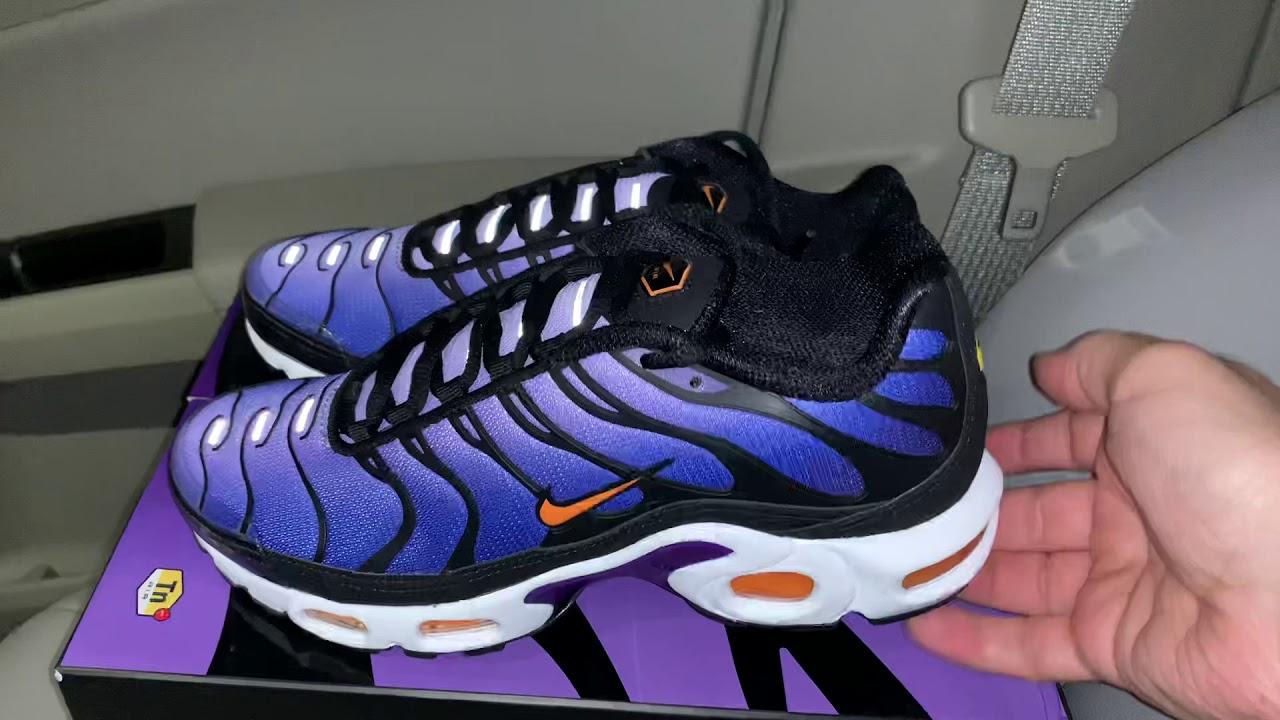 Nike Air Max Plus OG Voltage Purple