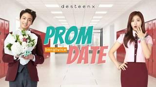 [Trailer] PROM DATE - BTS & TWICE AU