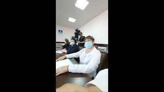 Открытие XXVI Всекубанских духовно-образовательных Кирилло-Мефодиевских чтений