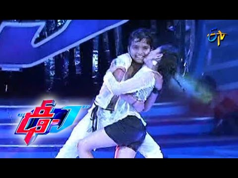 Mellaga Karagani Song - Tarun Performance - 20 - Dhee Juniors - ETV Telugu