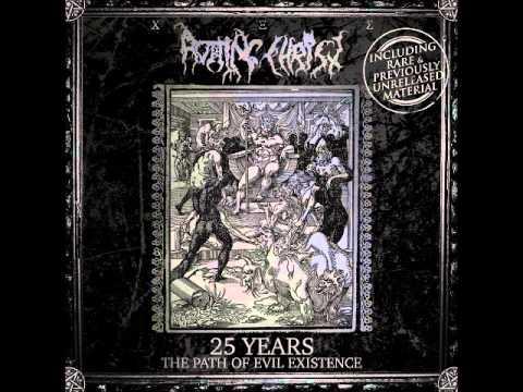 Rotting Christ - Astral Embodiment (Bonus Track from GENESIS Album)