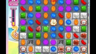 Candy Crush Saga Level 799 no Booster