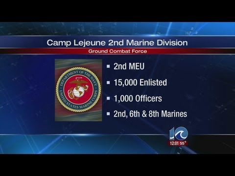 7 Marines killed in Nevada