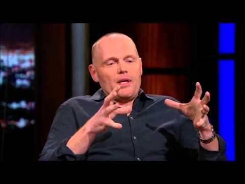 01 23 Bill Maher P5  special guest comedian Bill Burr