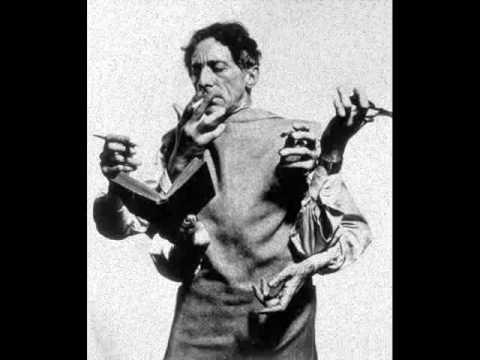 jean cocteau la toison d or 1929