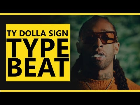Ty Dolla Sign x Mila J Type Beat //