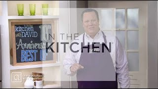 In the Kitchen with David | May 15, 2019