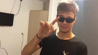 Σαντορίνη και οικοδομή