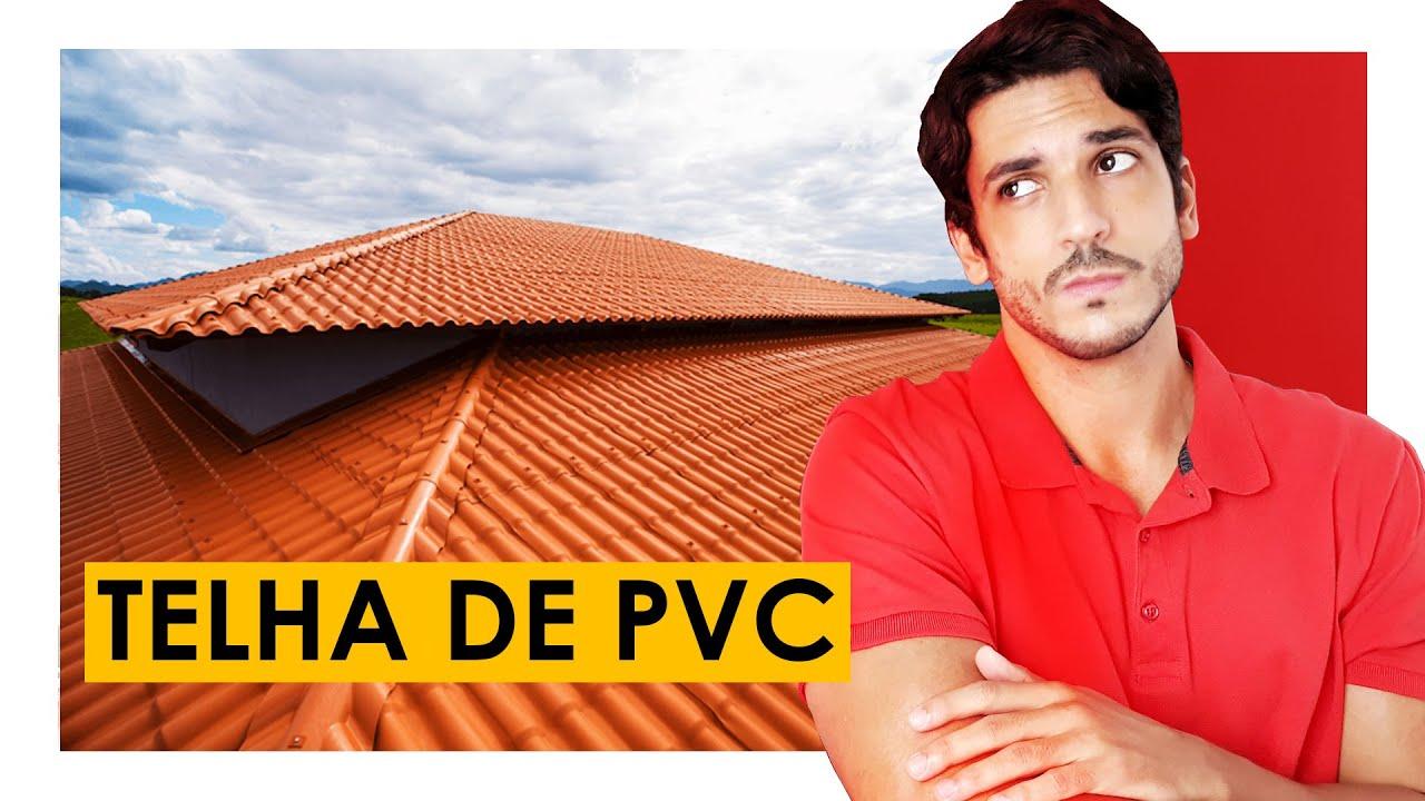 Download TELHADO DE PVC É BOM OU É UMA FURADA ?