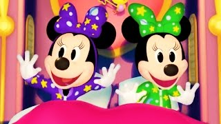 Minnie Mouse Bowtique /Minnie Mouse Cartoon  (Picture)