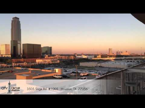 HAR - 3505 Sage Rd #1005 Uptown Houston HighRise