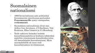 Suomalainen nationalismi