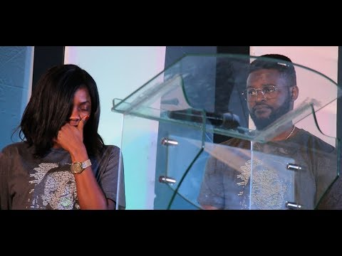 Listen To The Heartbreaking Song Falz, Simi, & Others Compose For Tosyn Bucknor That Moved Everyone