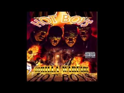 The Hot Boys - Respect My Mind