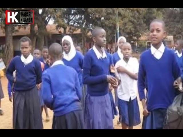UKATILII: Mwalimu Katili Amchapa Mwanafunzi hadi Kufariki!