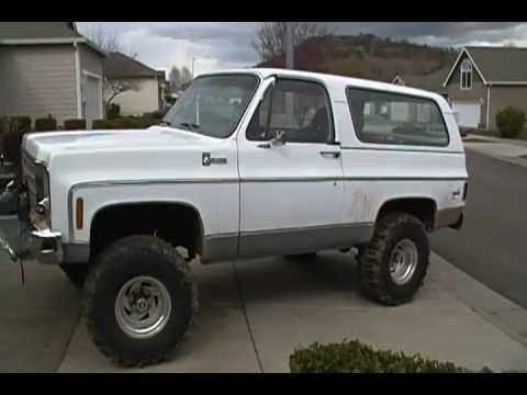 1975 k5 blazer lifted with boggers a 12000lb badland winch youtube 1975 k5 blazer lifted with boggers a 12000lb badland winch publicscrutiny Images