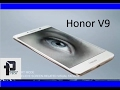 Huawei Honor V9 | Specification | Price