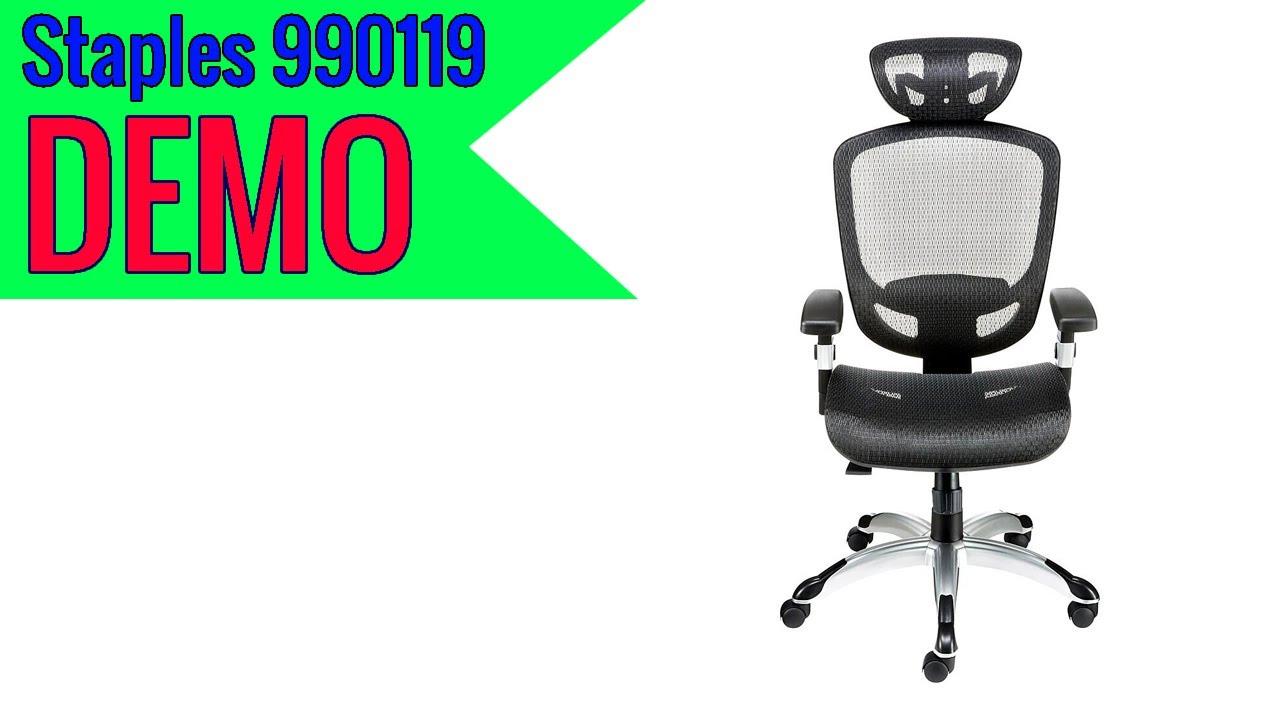Hyken chair 23481 manual