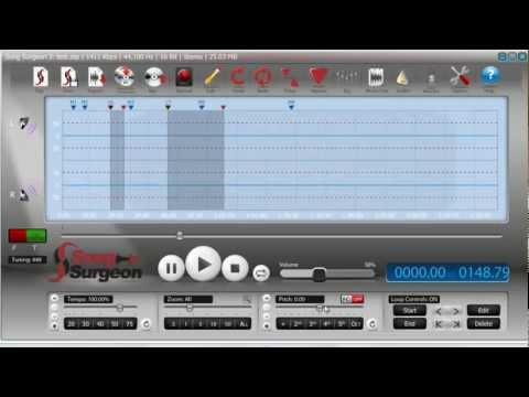 Large Batch Audio File Conversion between audio file formats
