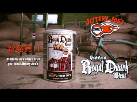 Jittery Joe's - ROYAL DARRK