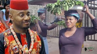 How A Poor Vegetable Seller Married A Billionaire 1&2 -(Destiny Etiko/Yul Edochie) 2019 Latest Movie