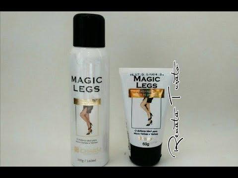 dd4735514 RESENHA MAGIC LEGS CATÁLOGO +AMIGAS - YouTube