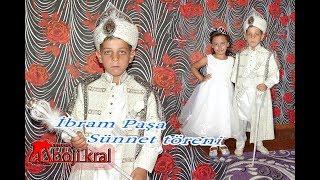 Sünnet töreni İbram Paşa Kazanlak FULL HD 1